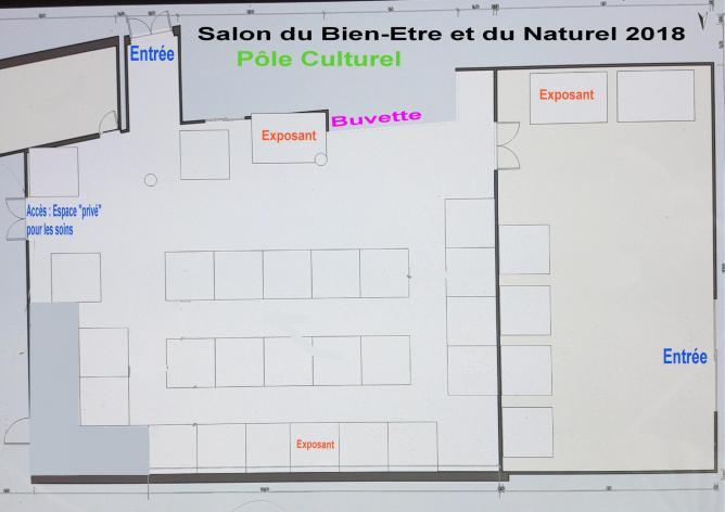 Sbn 2018 plan exposants auditorium pole culturel